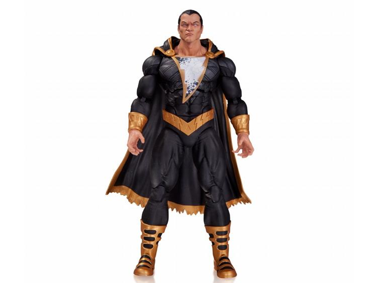 Icons wave 2 Black Adam