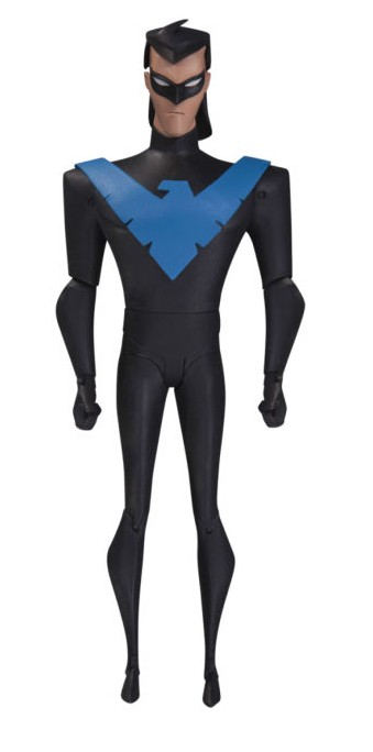 Batman: TAS Nightwing