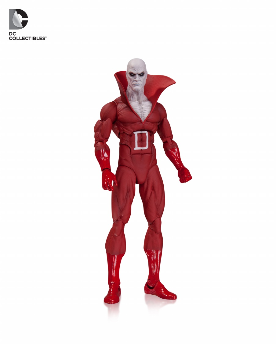 Icons Wave 1 Deadman