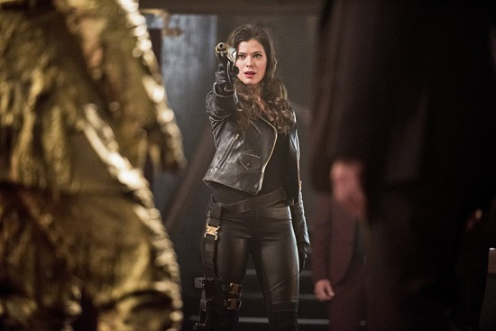"The Flash -- ""Rogue Time"" -- Image FLA116B_0080b -- Pictured: Peyton List as Lisa Snart -- Photo: Dean Buscher/The CW -- © 2015 The CW Network, LLC. All rights reserved."