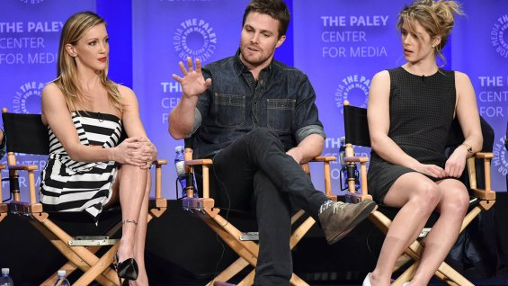 ArrowPaleyFest