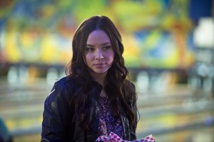 "The Flash -- ""Out of Time"" -- Image FLA115A_0250b -- Pictured: Malese Jow as Linda Park -- Photo: Diyah Pera/The CW -- © 2015 The CW Network, LLC. All rights reserved."