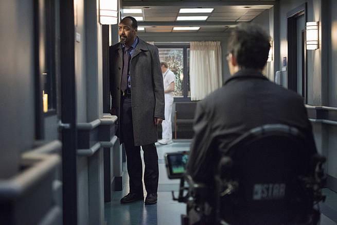 Dean Buscher/The CW–© 2015 The CW Network, LLC. All rights reserved.