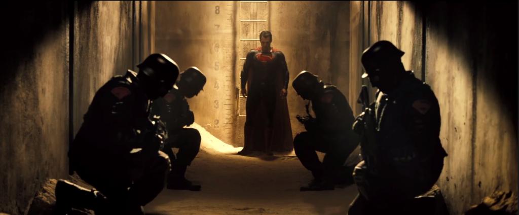 Superman Army