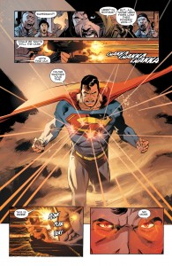 Convergence - Superman (2015) 001-006