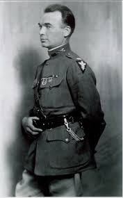 Major Wheeler-Nicholson