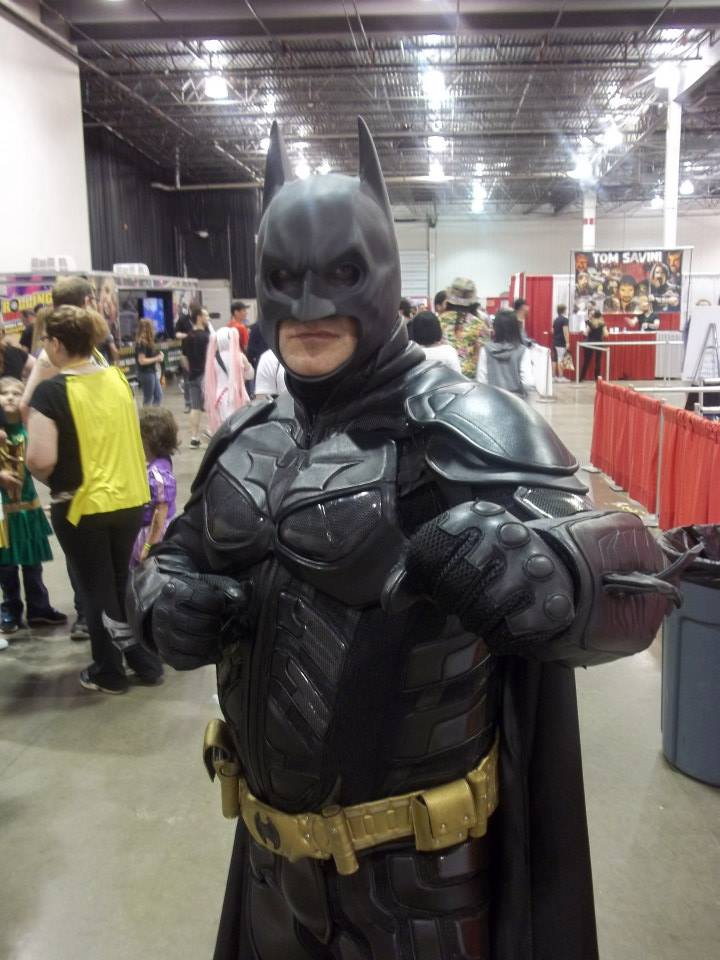 batman mccc