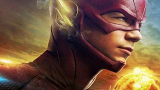 The Flash - Grant Gustin