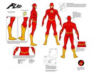 Flash_New_52_Design
