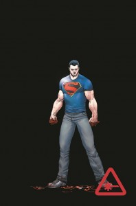 Superman #41 cover - Credit: Nerdist