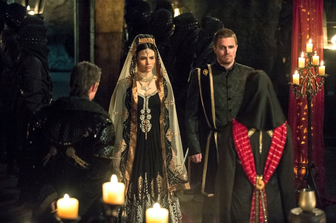 Oliver and Nyssa wedding photo 3