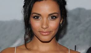 jessica lucas Tigress