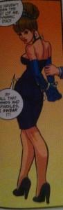 Batman 66 24 Slinky Marsha