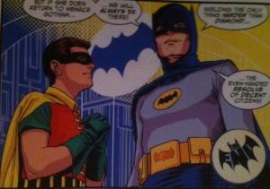 Batman 66 24 Batman Soliloquy