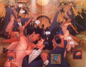 Grayson 9 dance