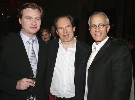 Nolan, Zimmer, and Howard