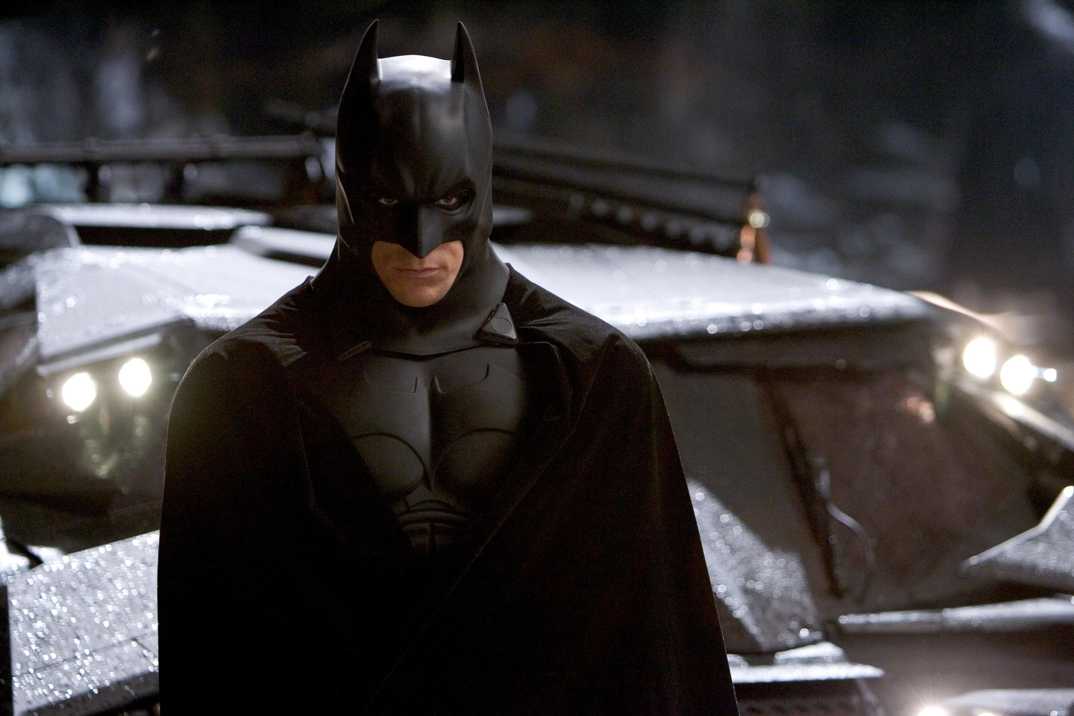 Batman and the Tumblr