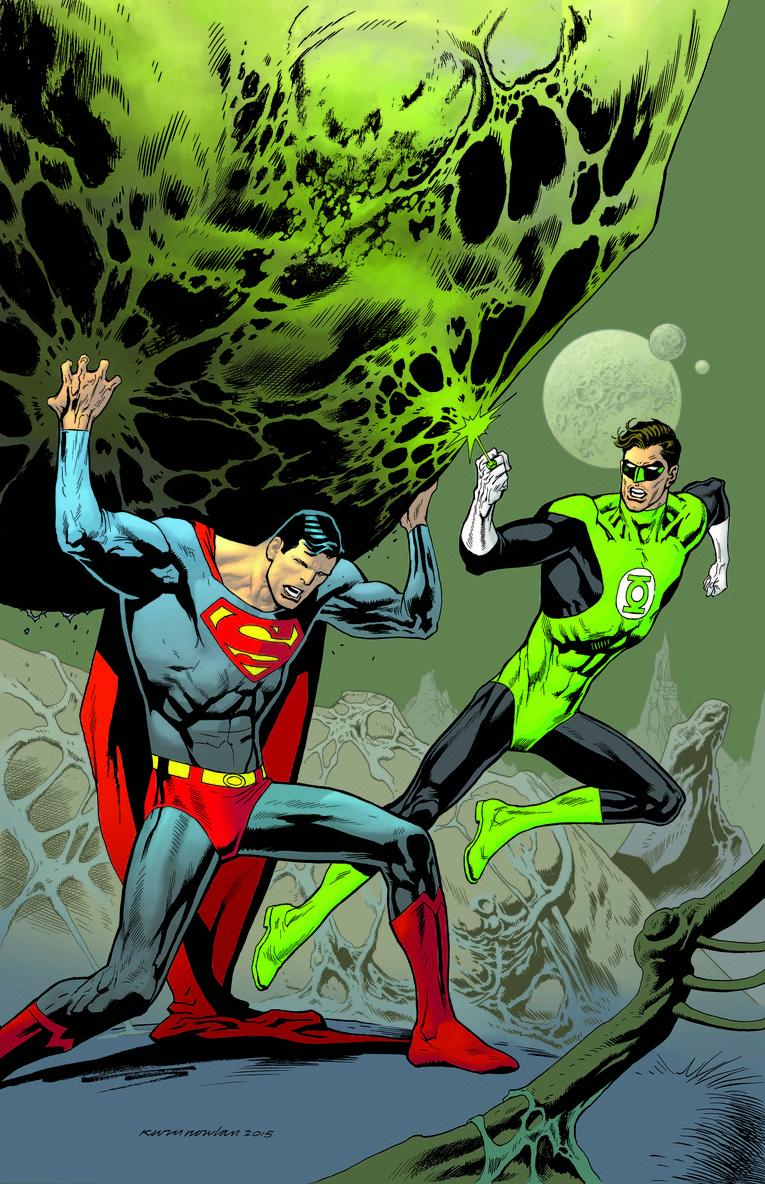 Superman #44