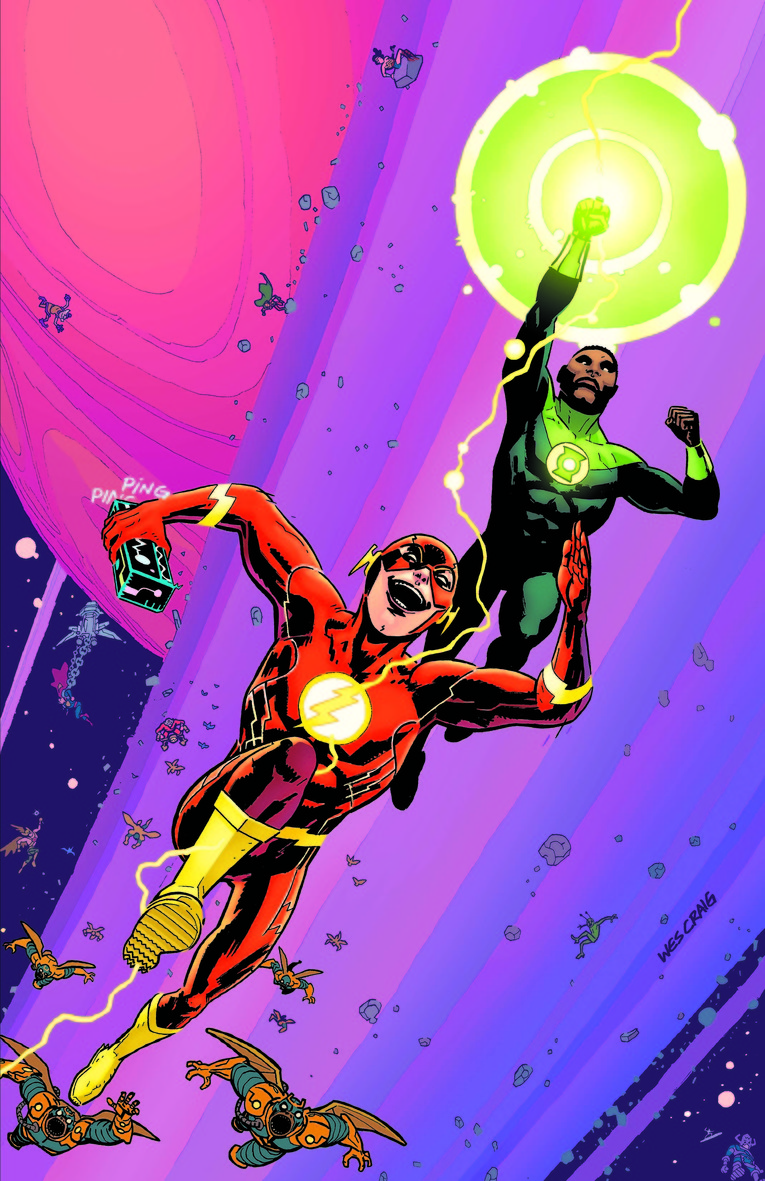 Flash #44