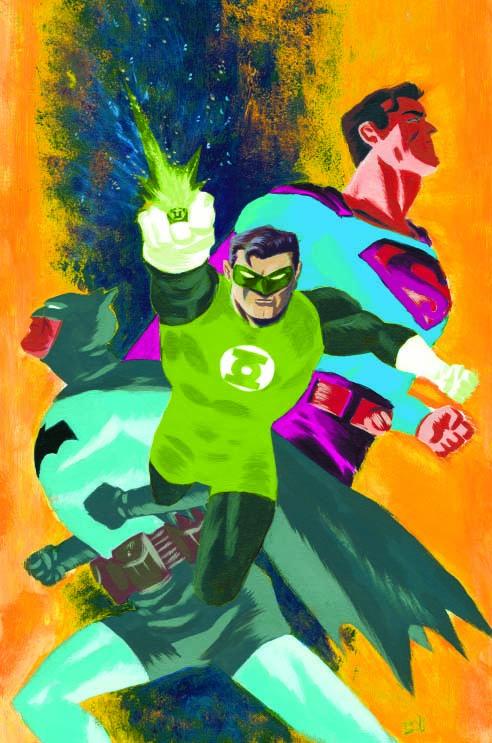 Batman/Superman #24