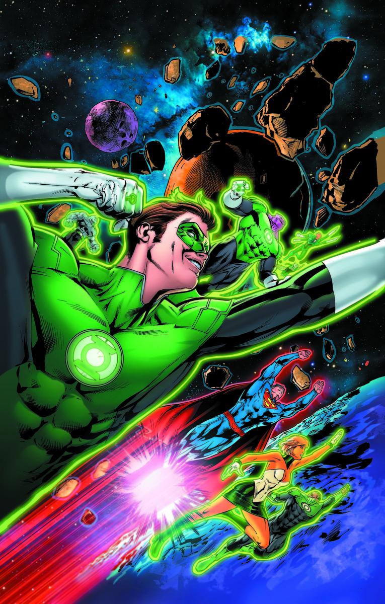 Action Comics #44