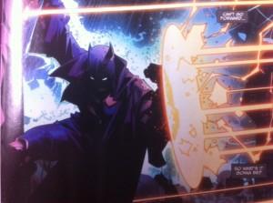 Earth 2 Society 1 Batman in Trouble