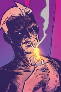 Constantine the Hellblazer #1 002