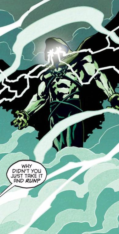 Gotham By Midnight Annual 1 001
