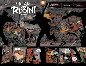 We Are... Robin! (2015-) 002-004