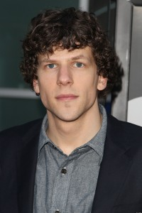 "HOLLYWOOD, CA - MAY 23:  Actor Jesse Eisenberg attends the ""Now You See Me"" - Los Angeles Special Screening at ArcLight Hollywood on May 23, 2013 in Hollywood, California.  (Photo by Jonathan Leibson/WireImage)"