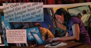 JLA 2 Lois