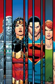 Superman/Wonder Woman #20