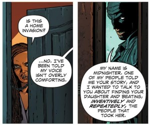 Midnighter 3 1
