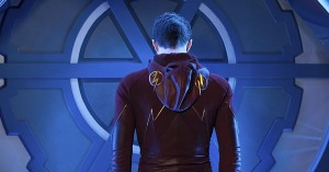 """""""The Flash"""" TV world gets bigger in Season 2 pushing the boundaries of the DCU!"""