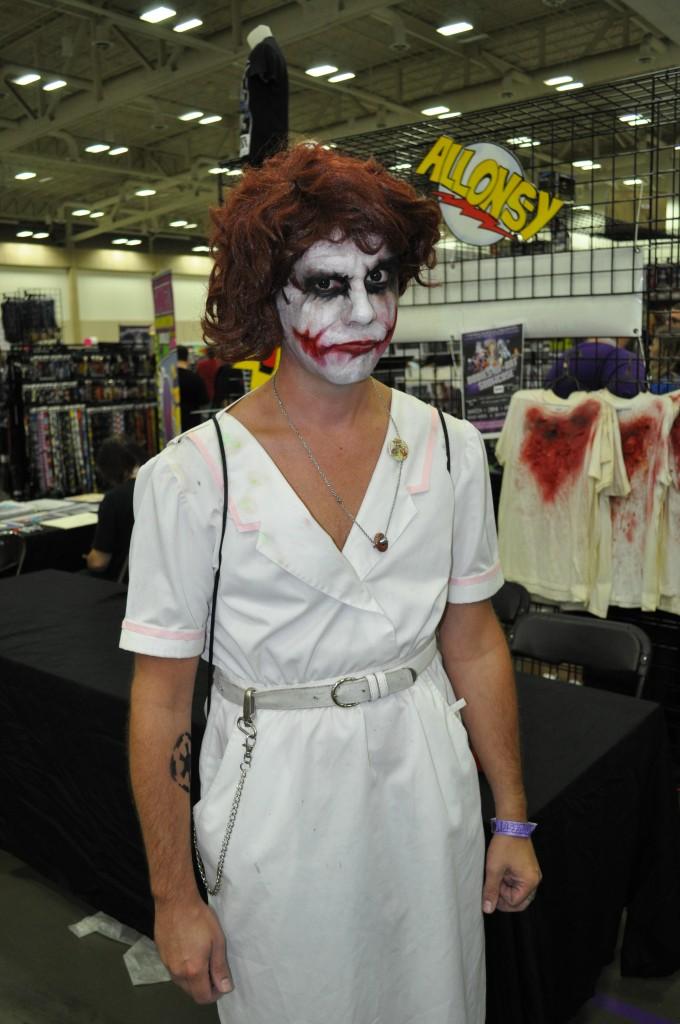 Joker (Chris Prather)