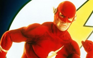 THE FLASH, John Wesley Shipp, 1990-1991, © Warner Bros. Television / Courtesy: Everett Collection