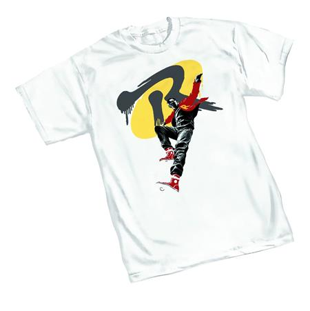 DC YOU WE ARE ROBIN T-Shirt