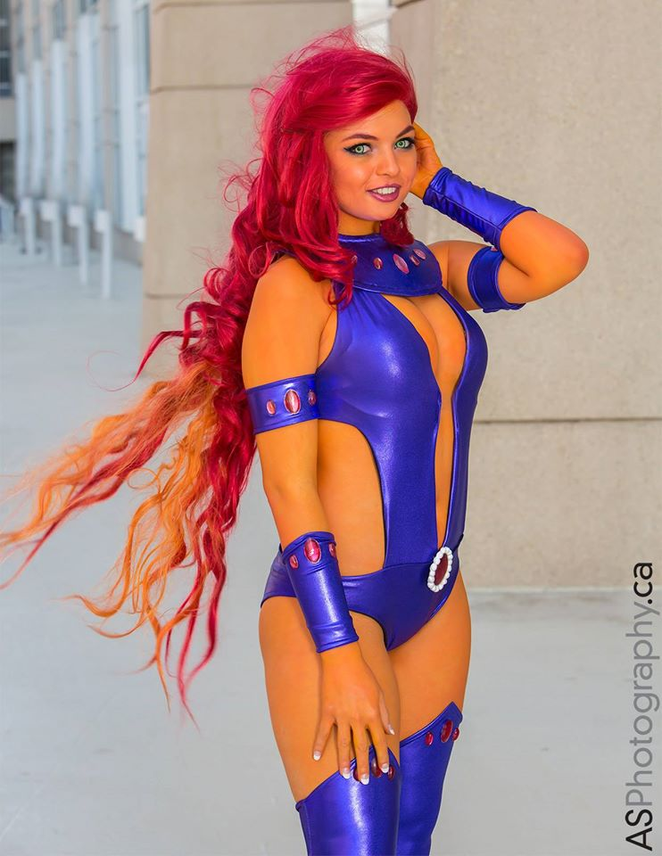 Photo by Cosplayers Canada