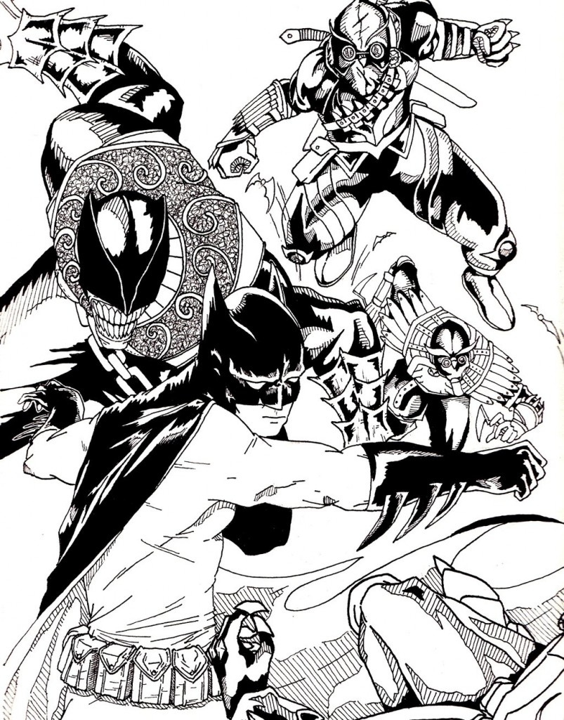 batman__v__court_of_owls_by_escape_to_darkness-d991bia