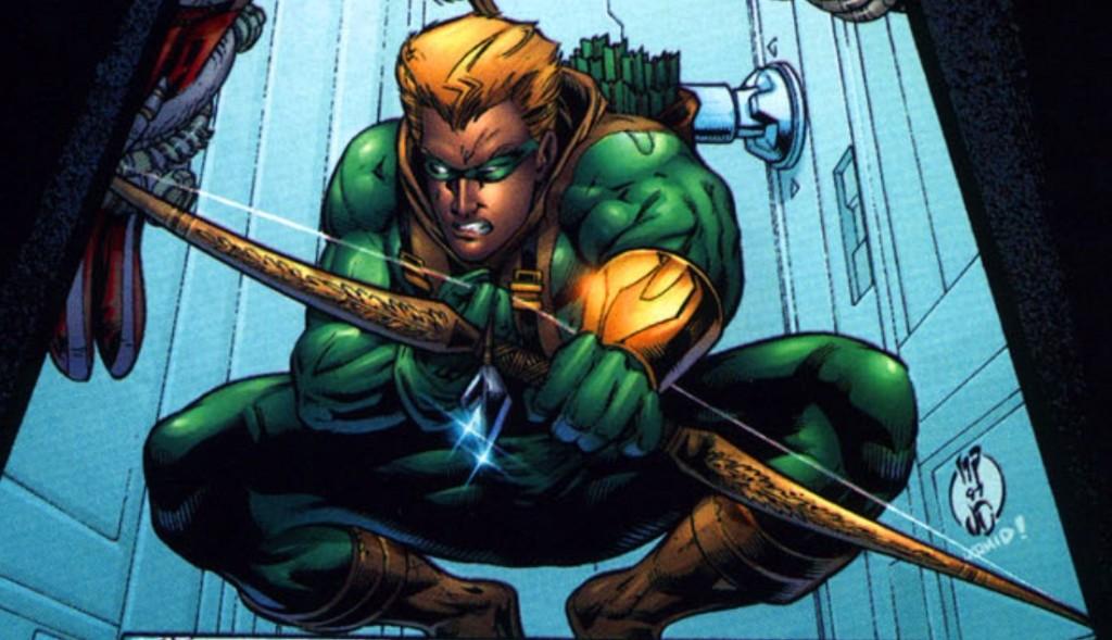 connor hawk dc legends of tomorrow dc comics news