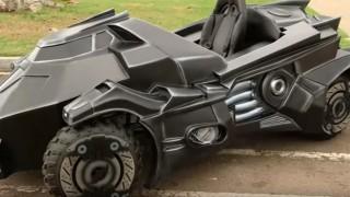 fan wins batmobile from arkham knight