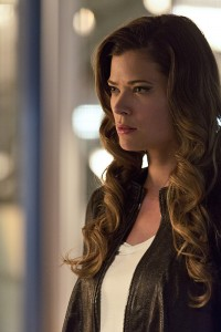 """The Flash -- """"Family of Rogues"""" -- Image FLA203a_0321b.jpg -- Pictured: Peyton List as Lisa Snart -- Photo: Jeff Weddell/The CW -- © 2015 The CW Network, LLC. All rights reserved."""