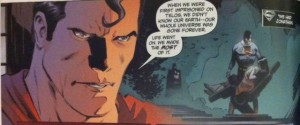 Lois and Clark 1 superfamily