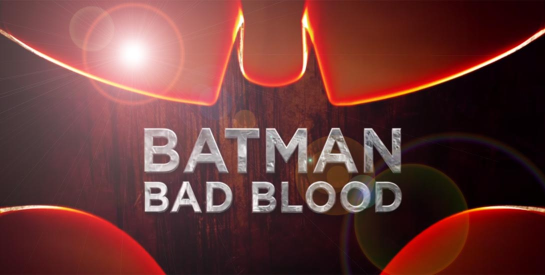 dc comics news batman badblood