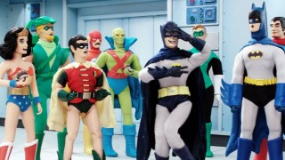 New Robot Chicken DC Comics III Teaser