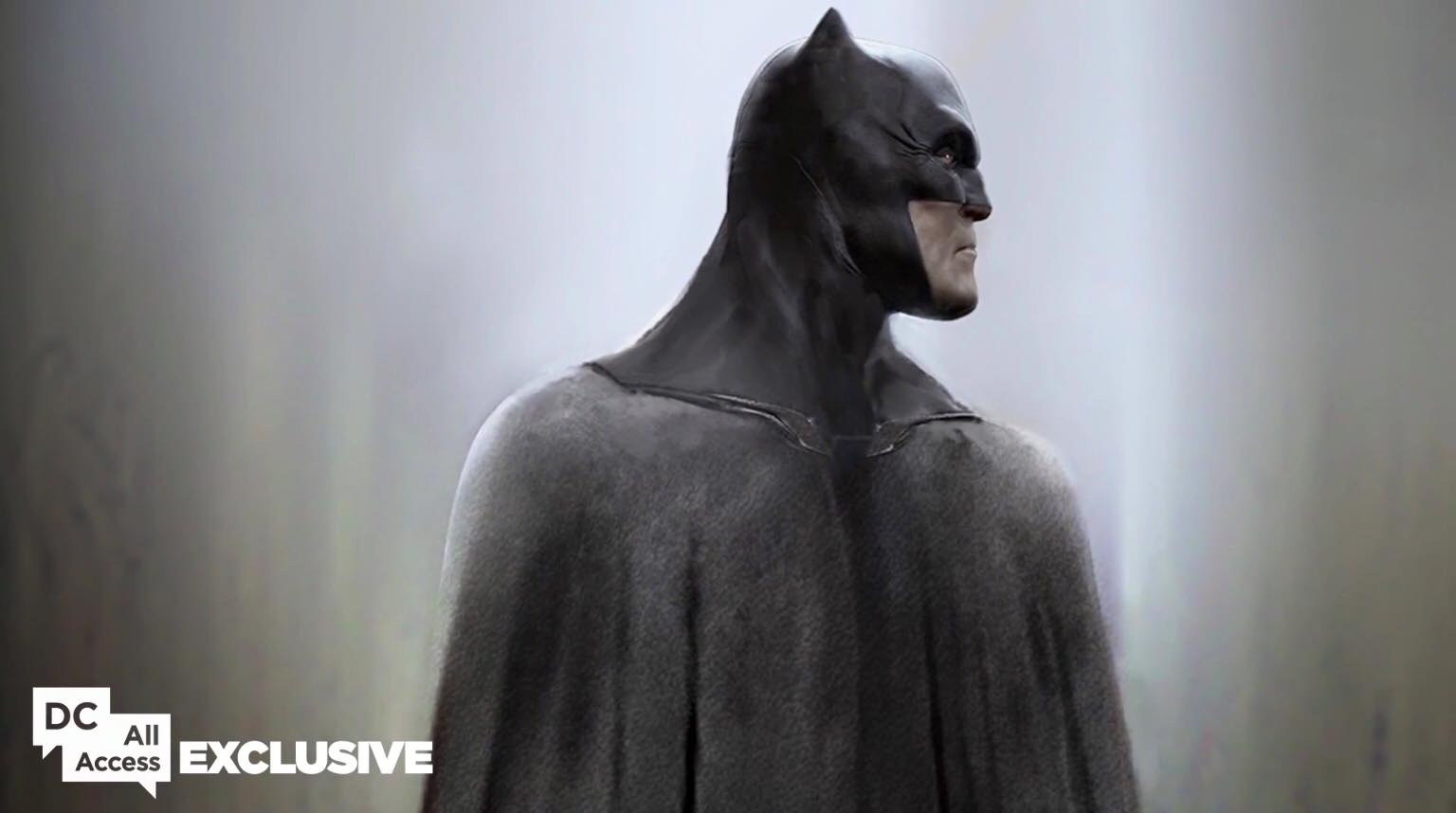 Cowl and Cape