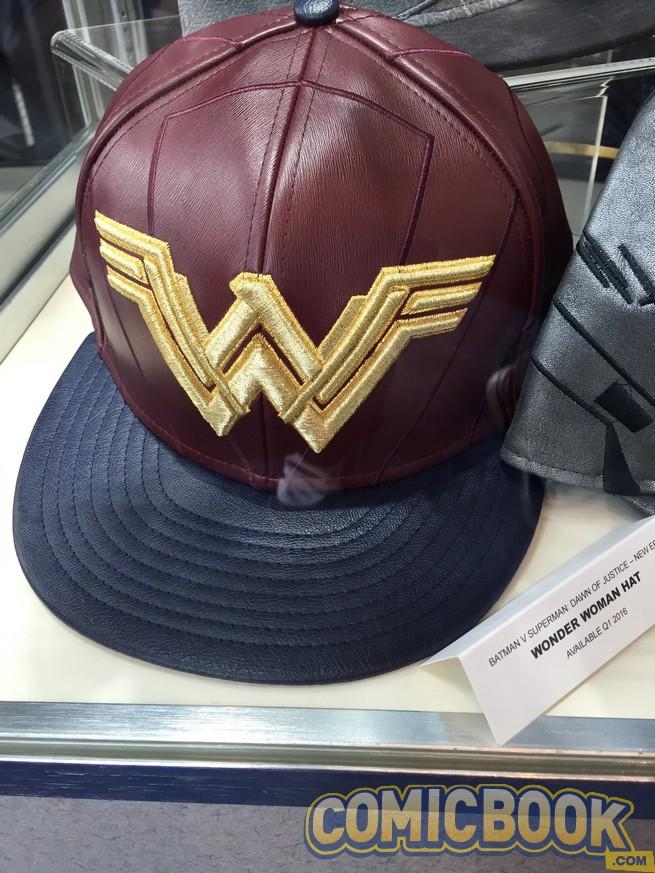 Wonder Woman hat