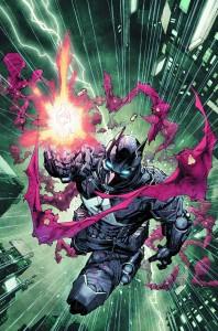 BATMAN ARKHAM KNIGHT #11 $3.99