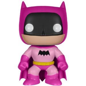 POP RAINBOW BATMAN VINYL FIG $12.99