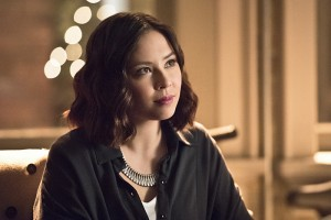 """The Flash -- """"Enter Zoom"""" -- Image FLA206B_0182b.jpg -- Pictured: Malese Jow as Linda Park -- Photo: Dean Buscher/The CW -- © 2015 The CW Network, LLC. All rights reserved."""